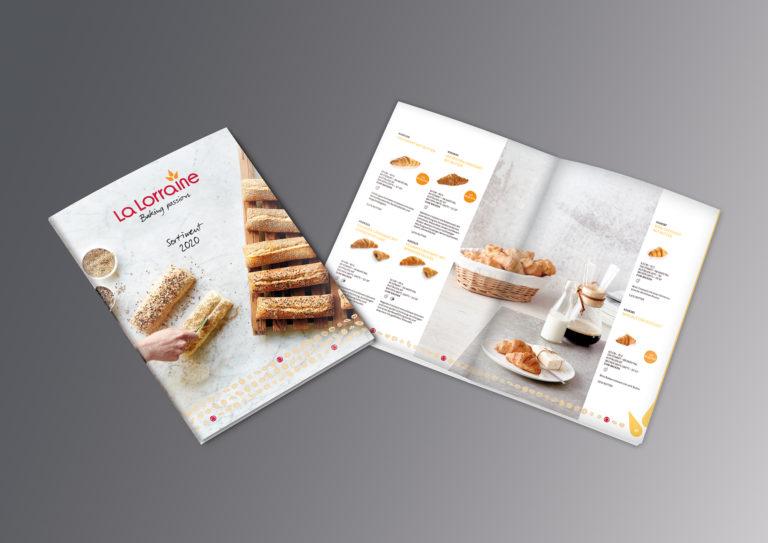PU Einblick: Produktbroschüre