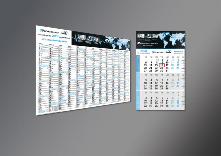 PU Einblick: Kalender