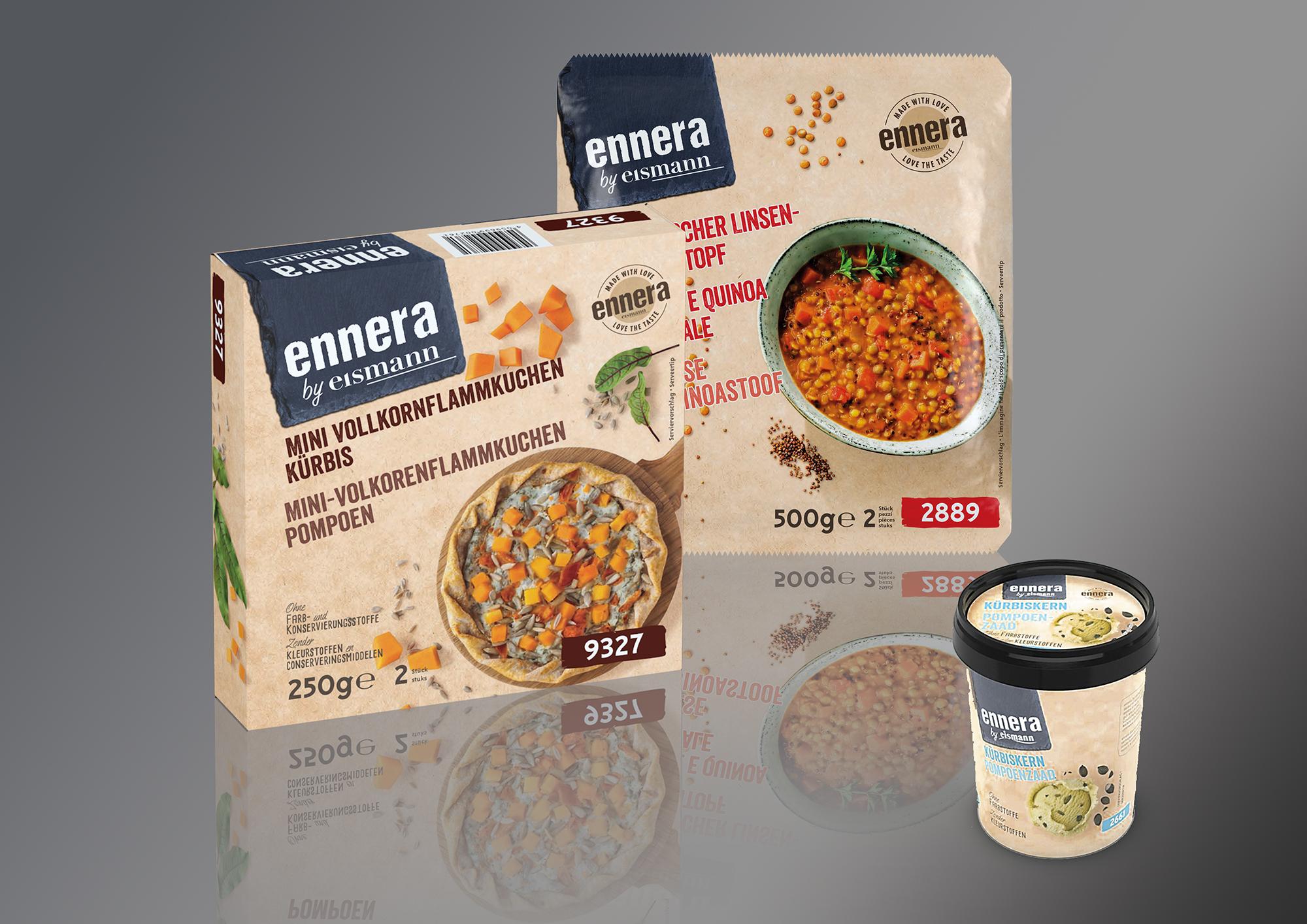 PU Einblick Verpackungen eis 4 1 - Werbeagentur